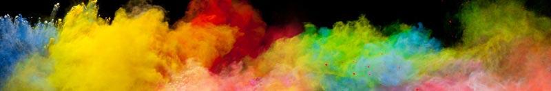 različne barve