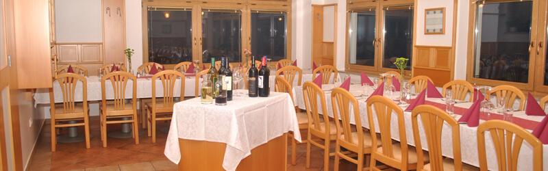 gostila pripravljena na praznovanje abrahama
