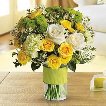 Good morning bouquet