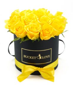 Bucket of Love